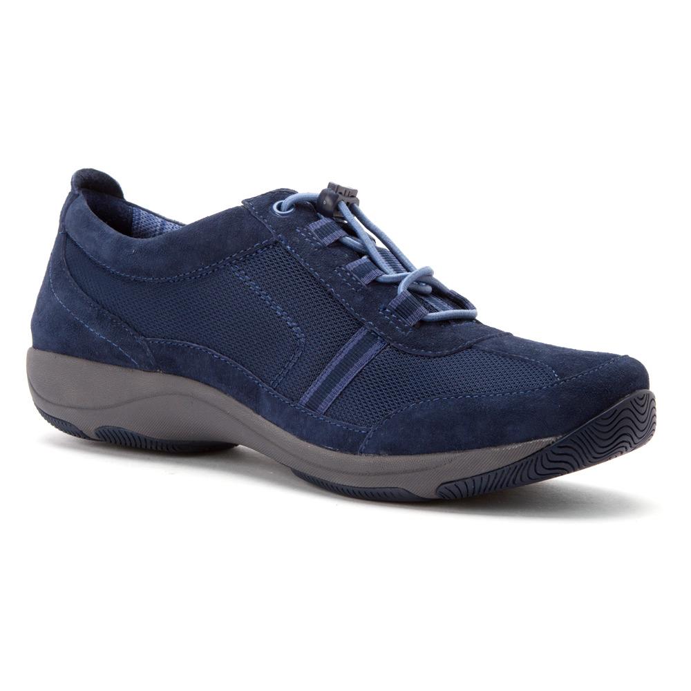 Dansko Helen Walking Shoes