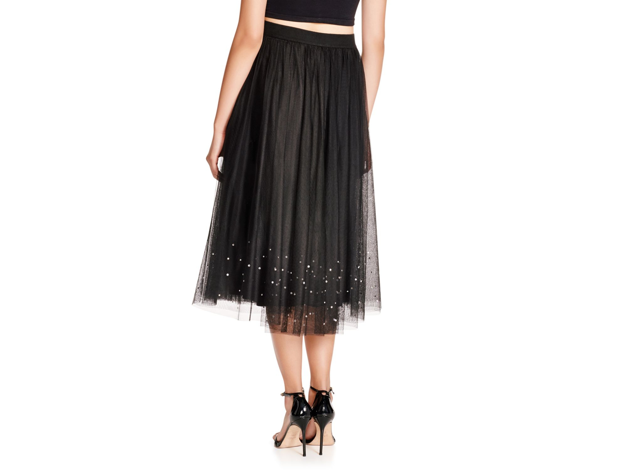 7710219996761 Gallery. Previously sold at: Bloomingdale's · Women's Tulle Skirts