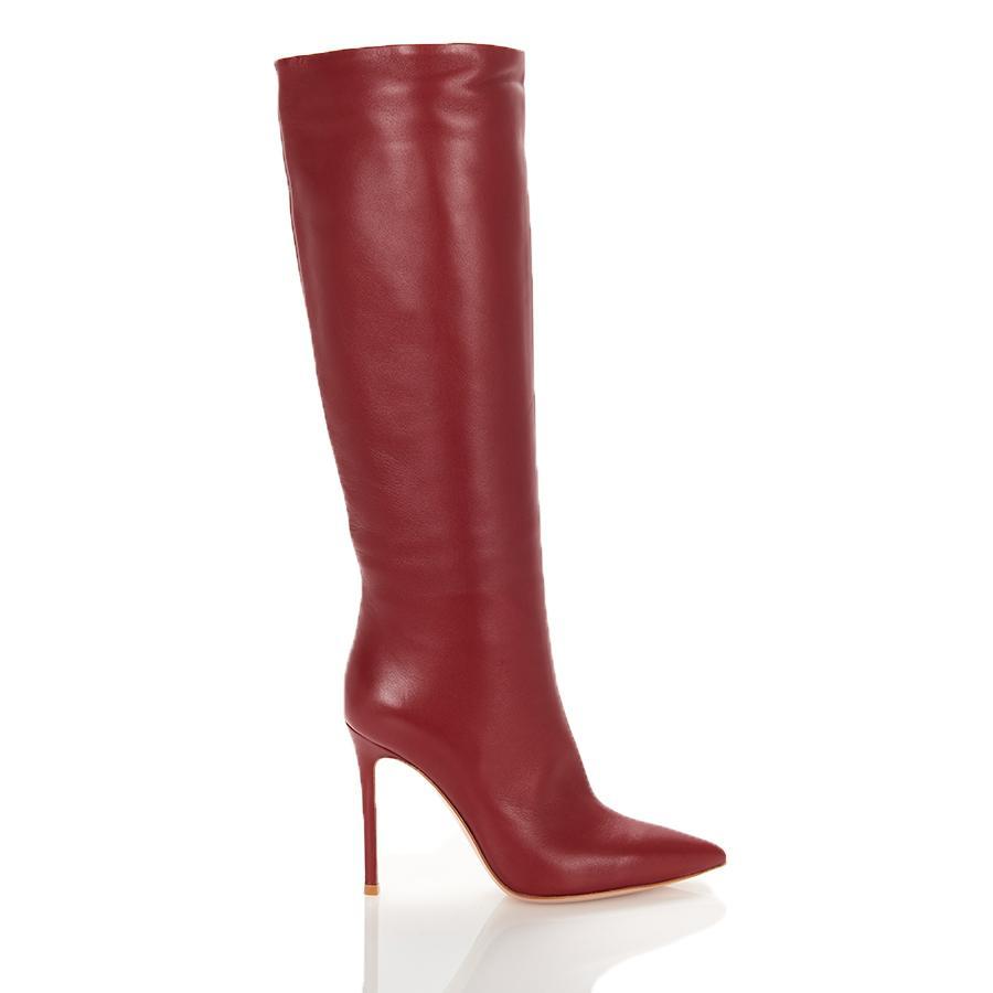 Stiefel SUZAN Nappaleder schwarz Gianvito Rossi Top Quality Sale Online Sale Online Shopping Discount Shop Offer Sale Websites 14L2NuyLj