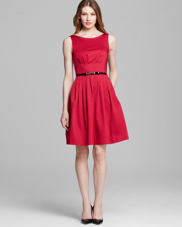 Kate Spade Red Dresses
