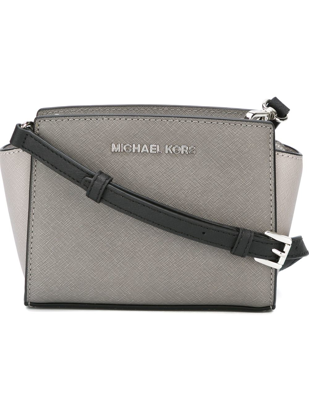 fa14dd3c6b5d Gallery. Previously sold at: Farfetch · Women's Michael By Michael Kors  Selma