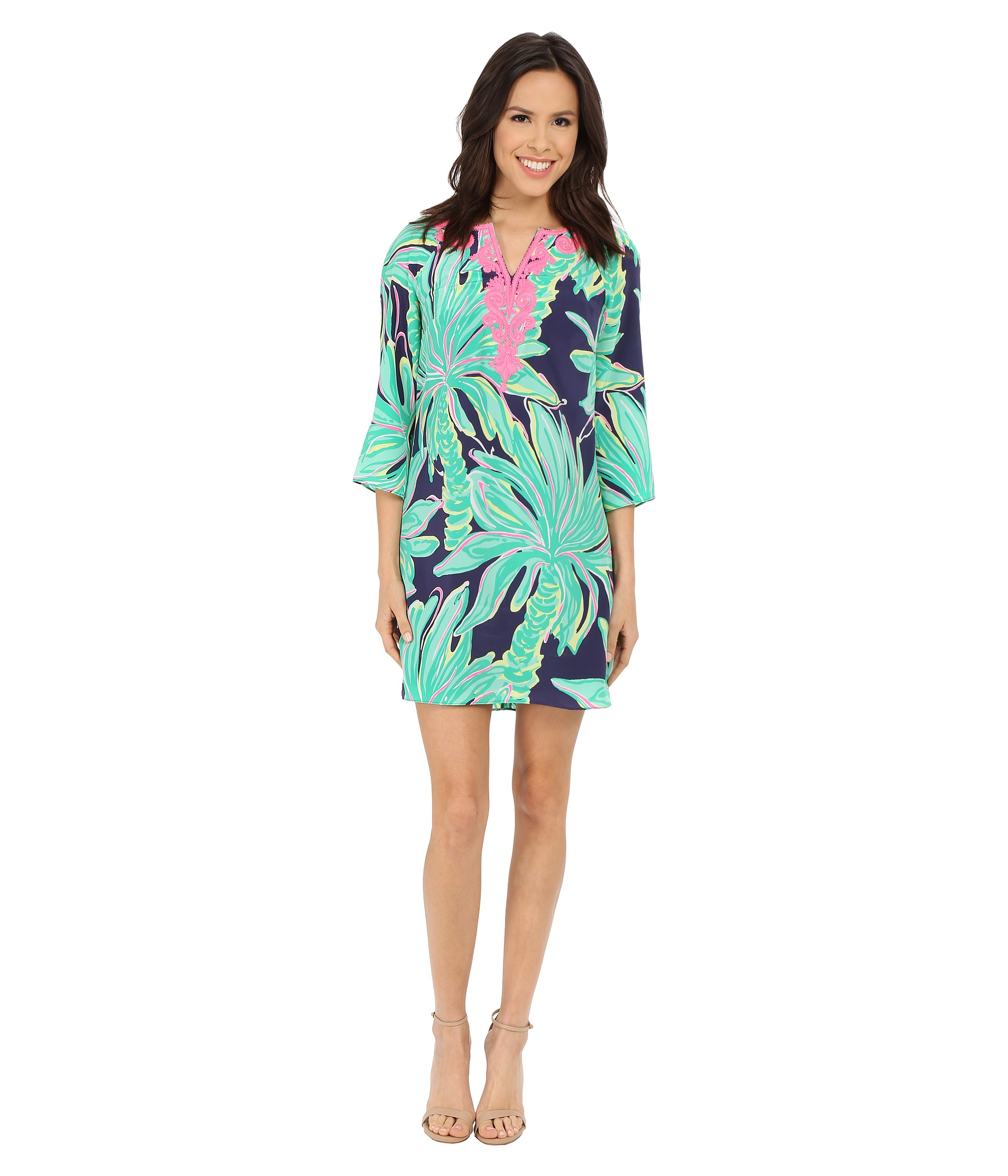 Lyst - Lilly Pulitzer Rylee Shift Dress