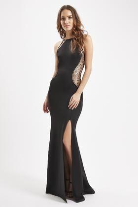 Sofia maxi dress by tfnc