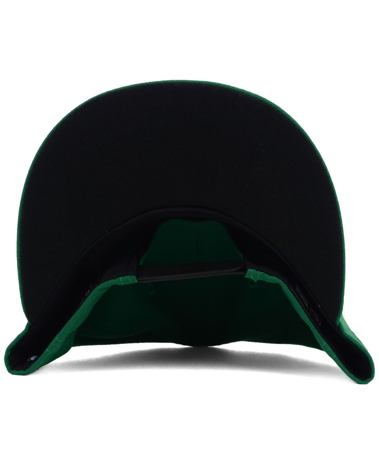 Lyst - Ktz Boston Red Sox Snap-Dub 9Fifty Cap in Green for Men 4a030b067cea