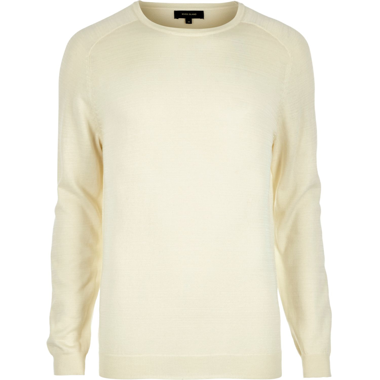 Find cream crew neck sweater at ShopStyle. Shop the latest collection of cream crew neck sweater from the most popular stores - all in one place.