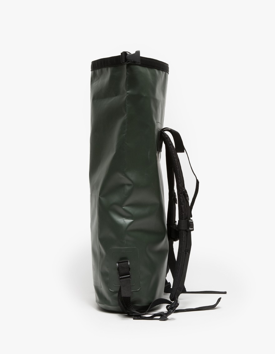 Lyst Need Supply Co Dry Day Backpack In Green For Men