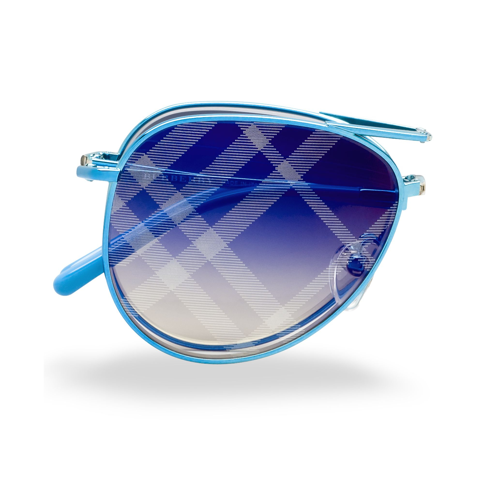 burberry blue sunglasses j3bx  Gallery
