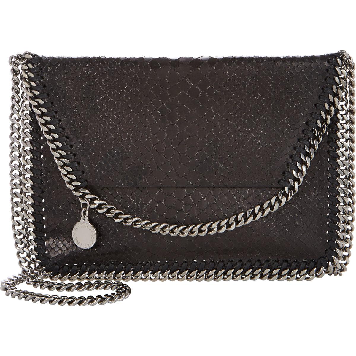 8d68c84ea7e0 Gallery. Previously sold at  Barneys New York · Women s Stella Mccartney  Falabella Women s Logo Bags ...