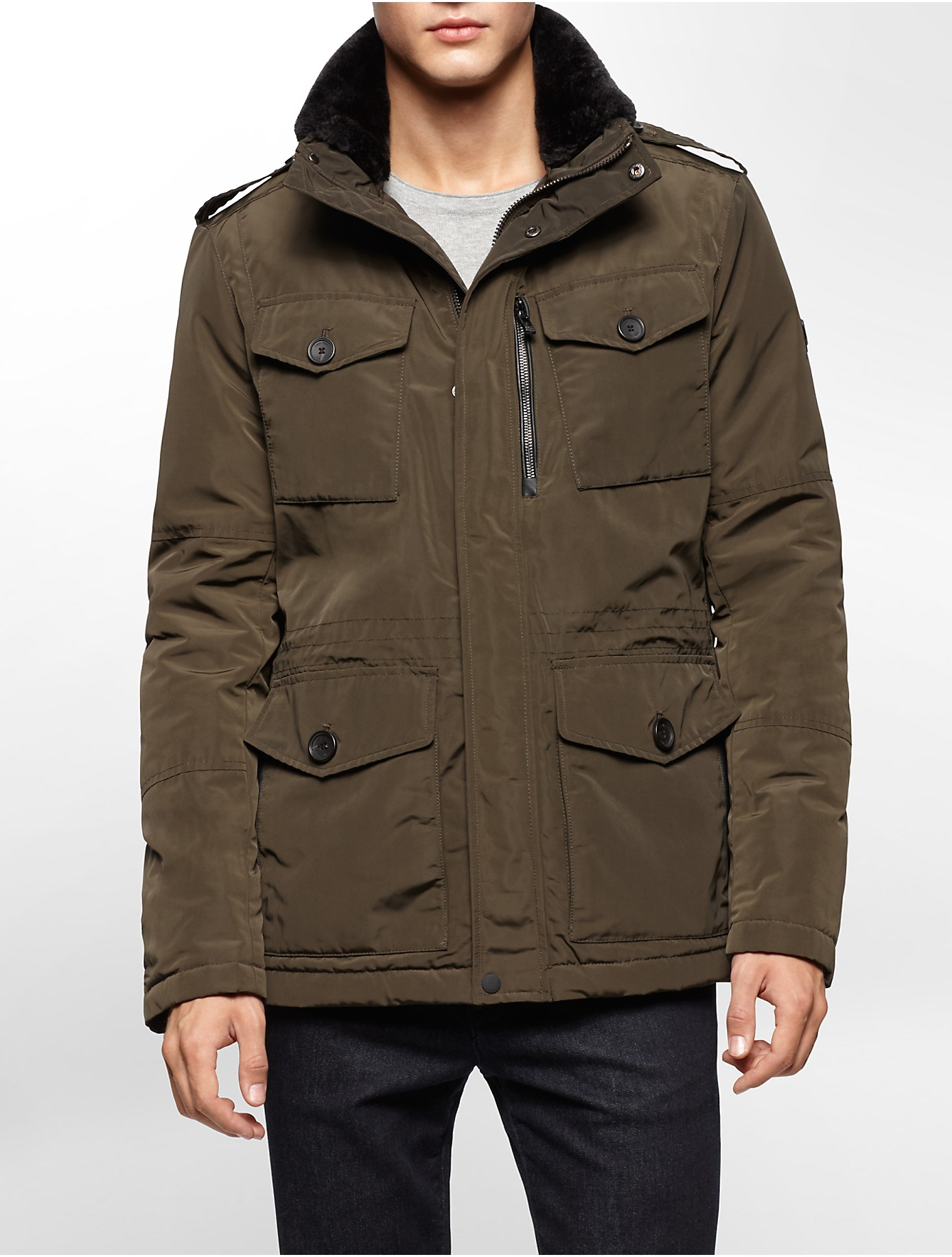 Free shipping on men's jackets & coats at coolvloadx4.ga Shop bomber, trench, overcoat, and pea coats from Burberry, The North Face & more. Totally free shipping & returns.