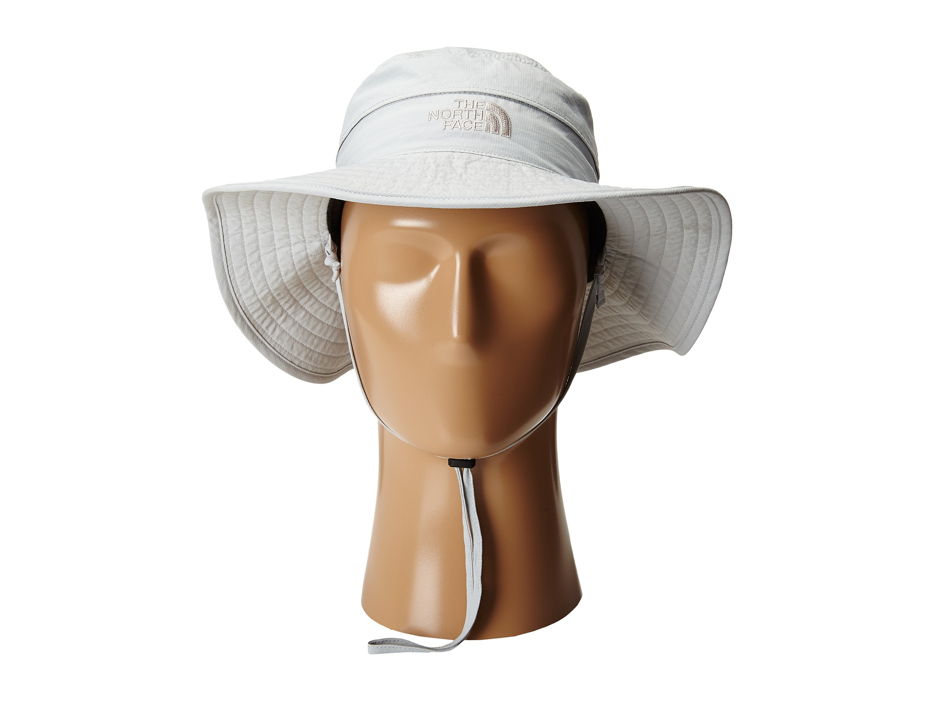 Lyst - The North Face Horizon Breeze Brimmer Hat in Gray cb14f724eac7