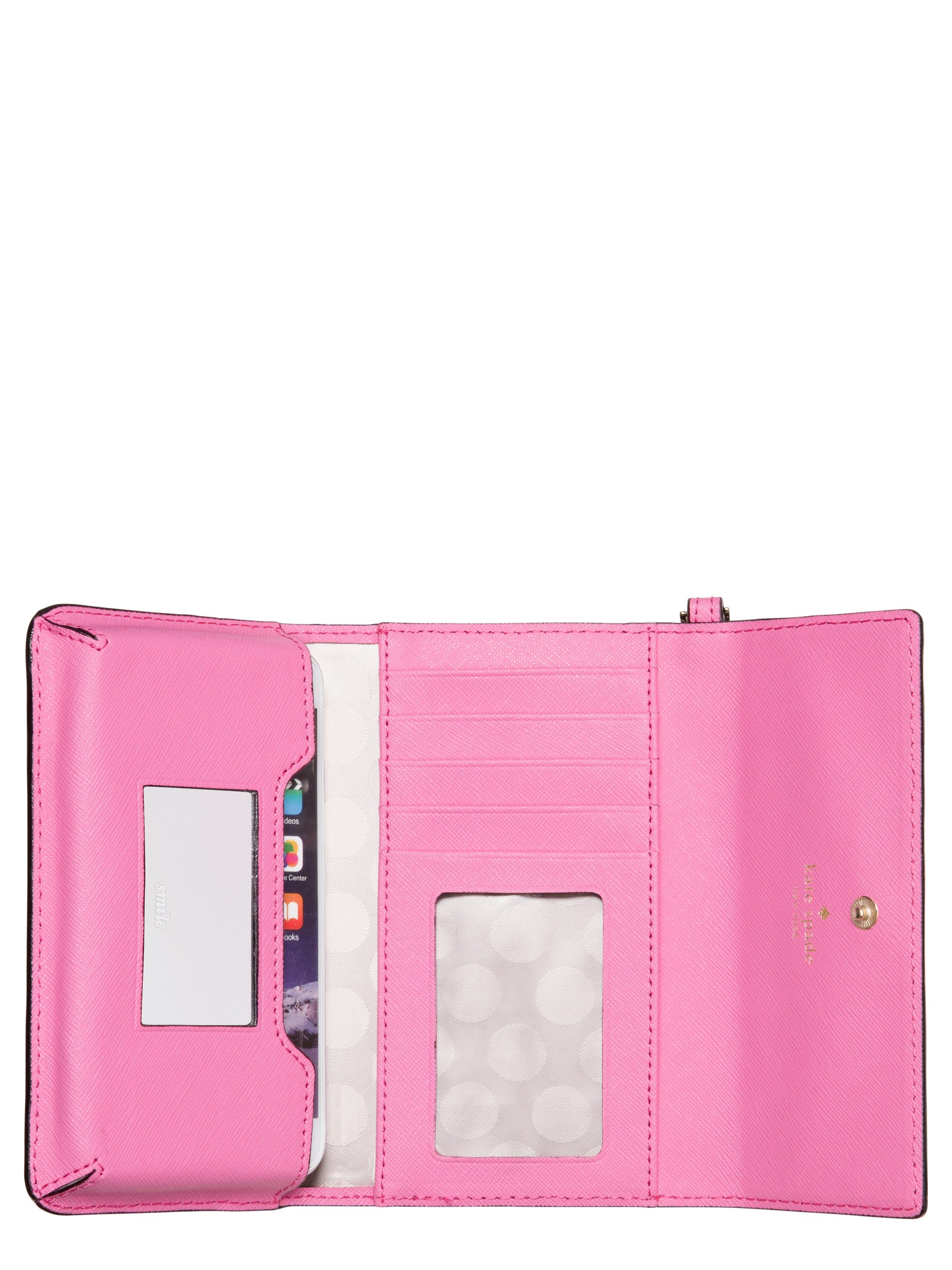 iPhone Case Wristlet Kate Spade New York Buy Cheap Sast Footlocker Finishline Cheap Online Best Store To Get Cheap Price Sale 2018 New qsZRJ