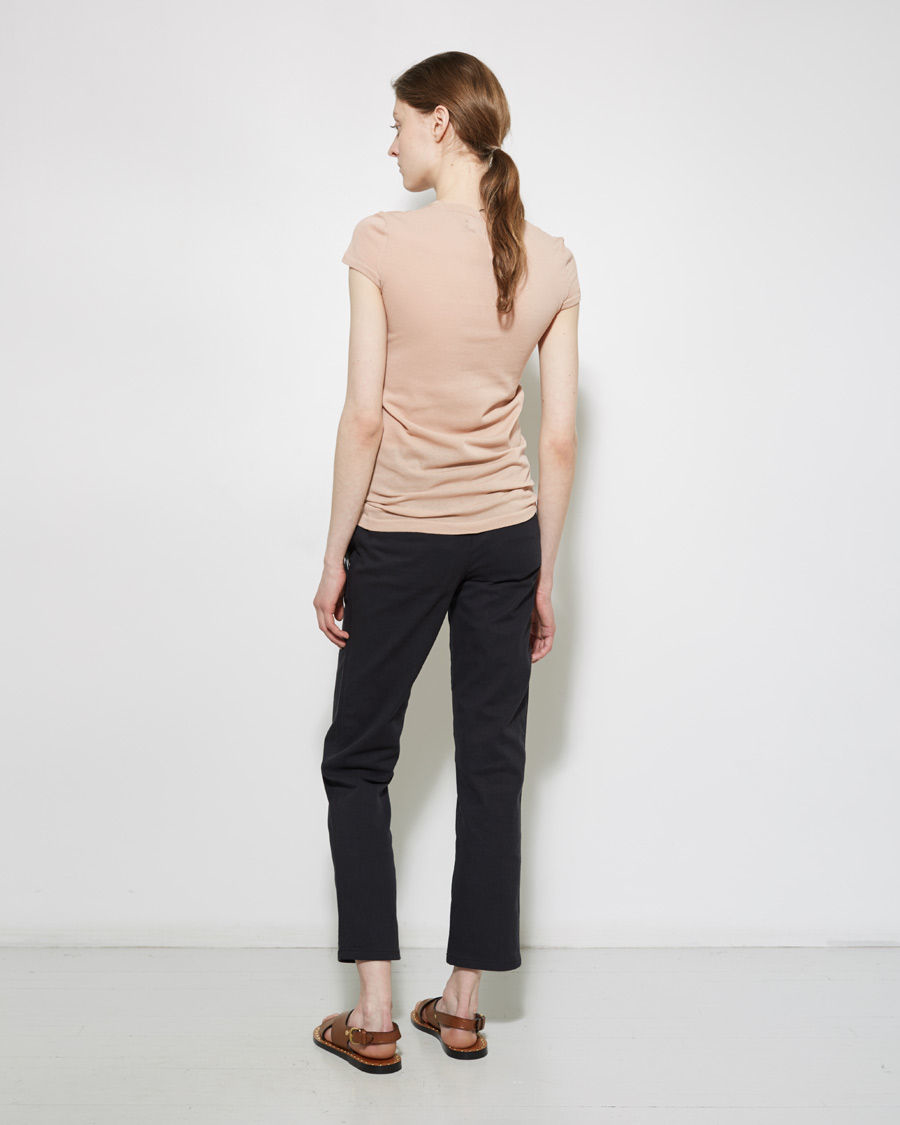 isabel marant sepia pullover in pink lyst. Black Bedroom Furniture Sets. Home Design Ideas