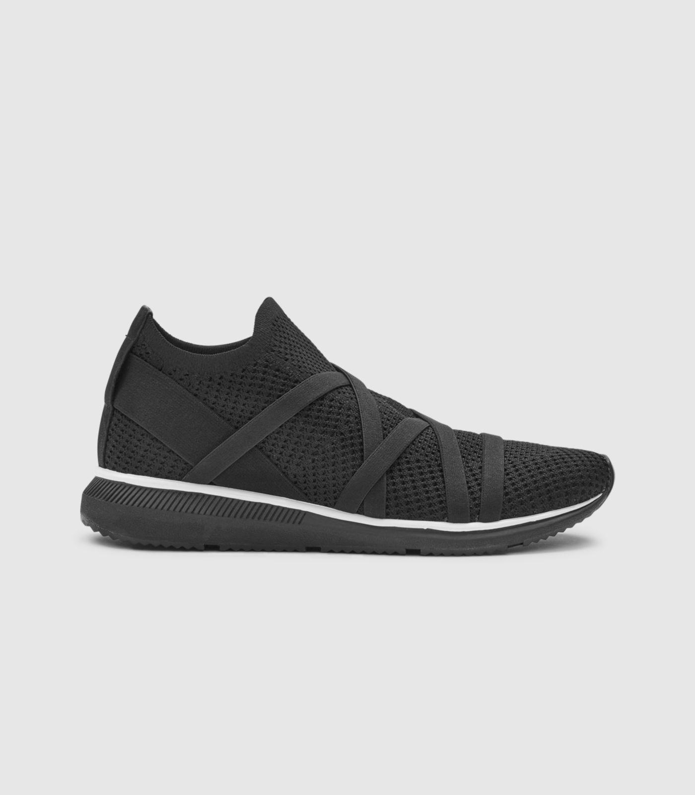 b69514a98caf Lyst - Eileen Fisher Xanady Sustainable Mesh Sneaker in Black