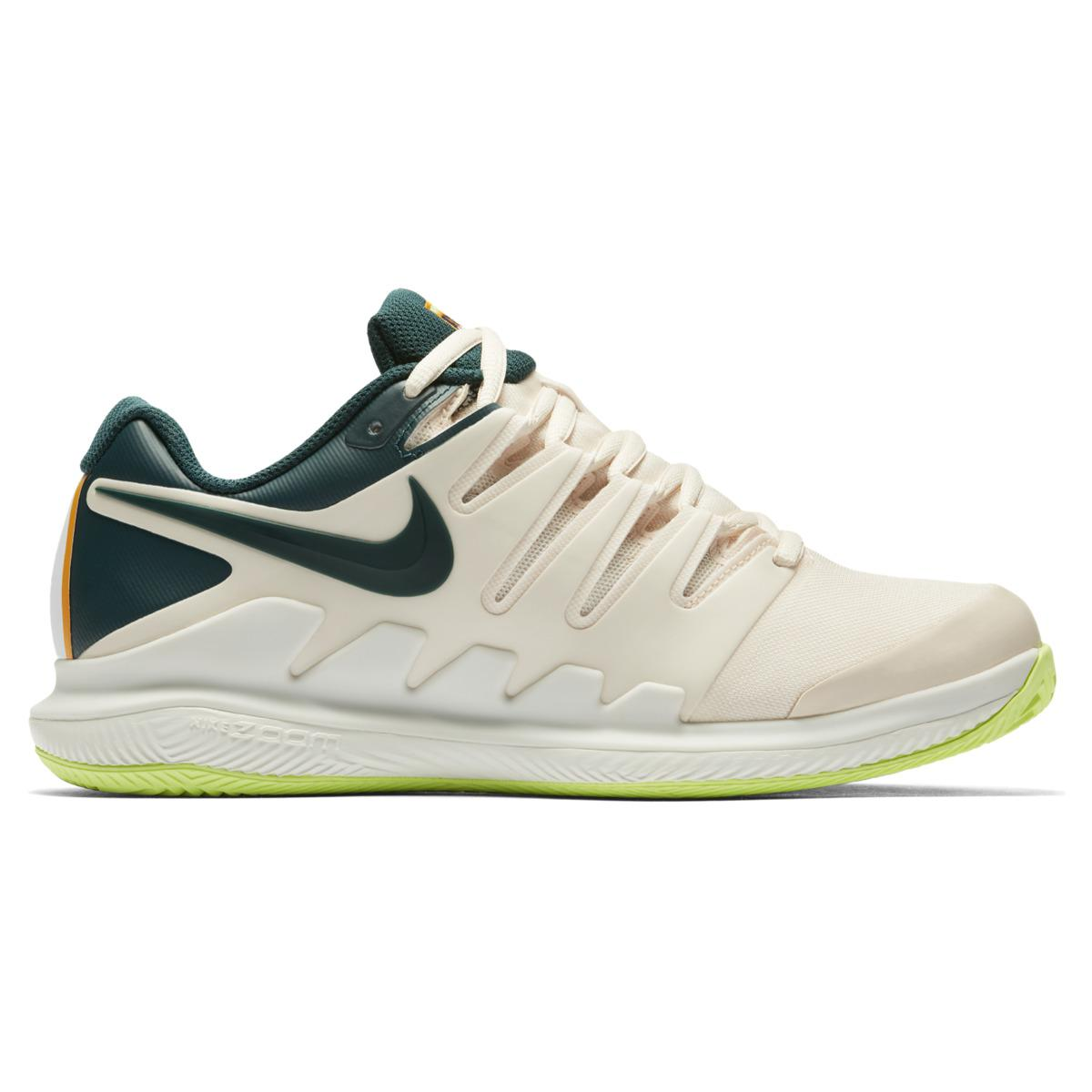Nike. Women s Air Zoom Vapor X Clay Tennis padel Shoes 3166b5ae1f87e