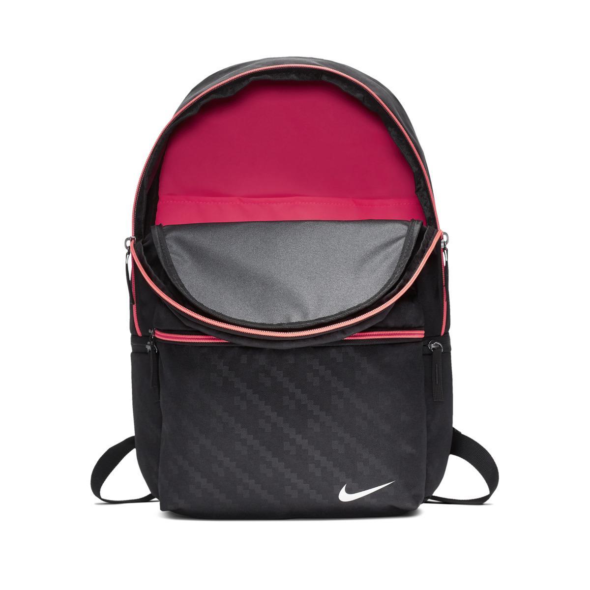 Nike - Black Cr7 Junior Backpack for Men - Lyst. View fullscreen 36a87b2fa0366