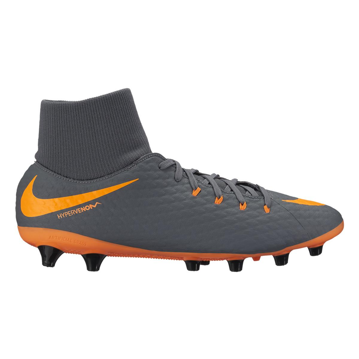 07ff80d5dea1 Nike Hypervenom Phantom 3 Academy Dynamic Fit (ag-pro) Football ...