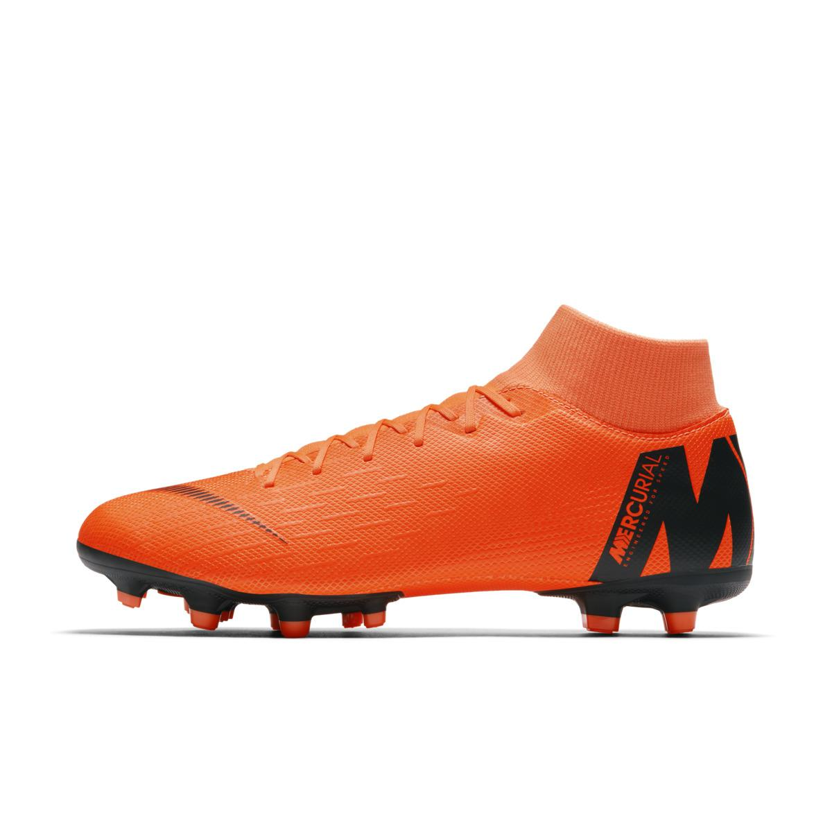 f597578445b Lyst - Nike Mercurial Superfly Vi Academy Mg Football Boots in ...