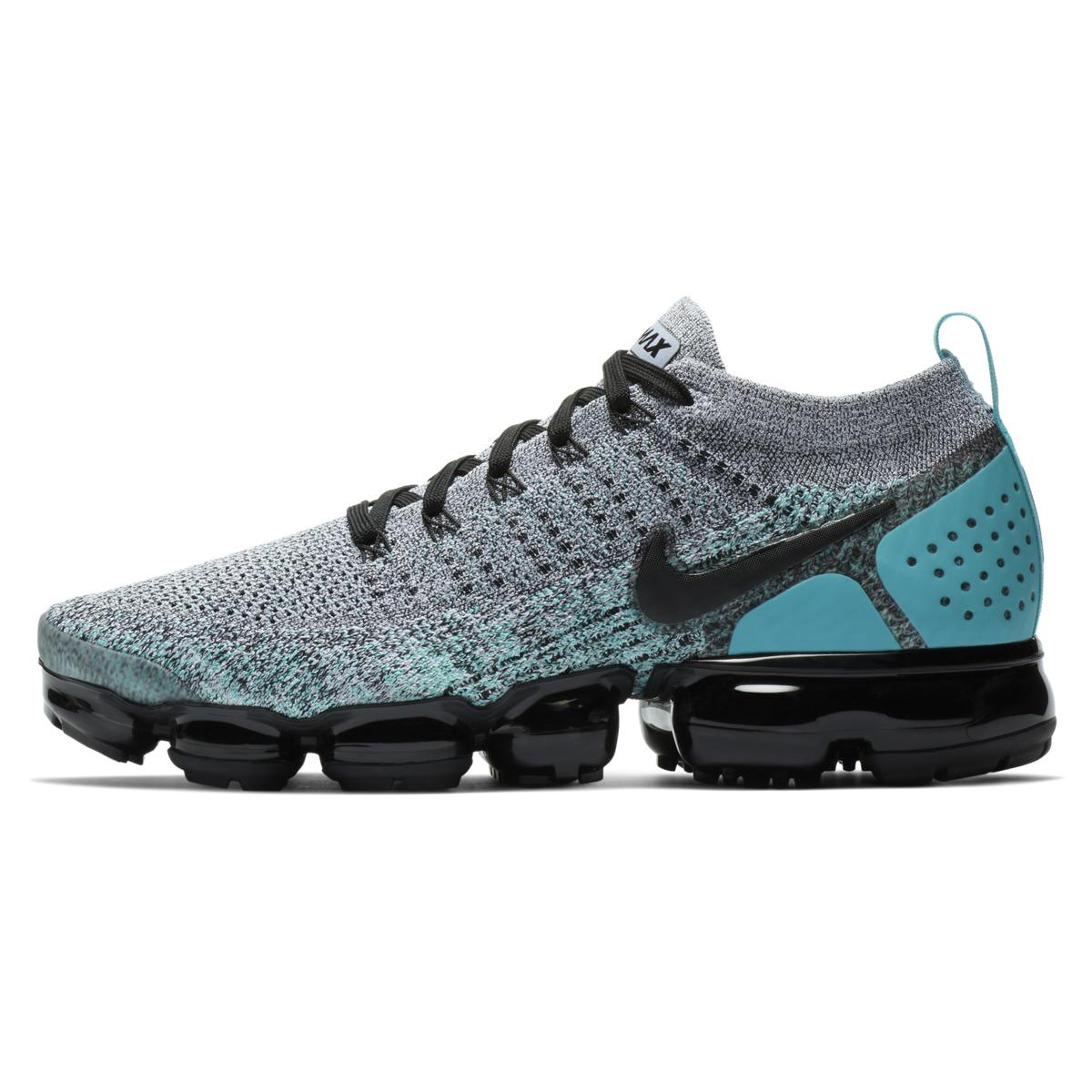 separation shoes f4f82 31571 Nike - Multicolor Air Vapormax Flyknit 2 Men s Running Shoe for Men - Lyst