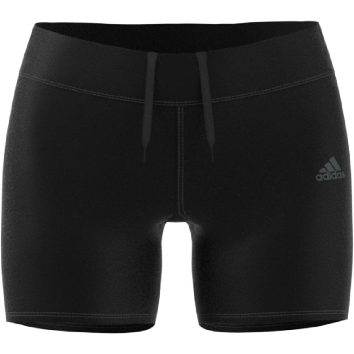 c3693a8a6ca Adidas - Black Response Short leggings - Lyst. View fullscreen