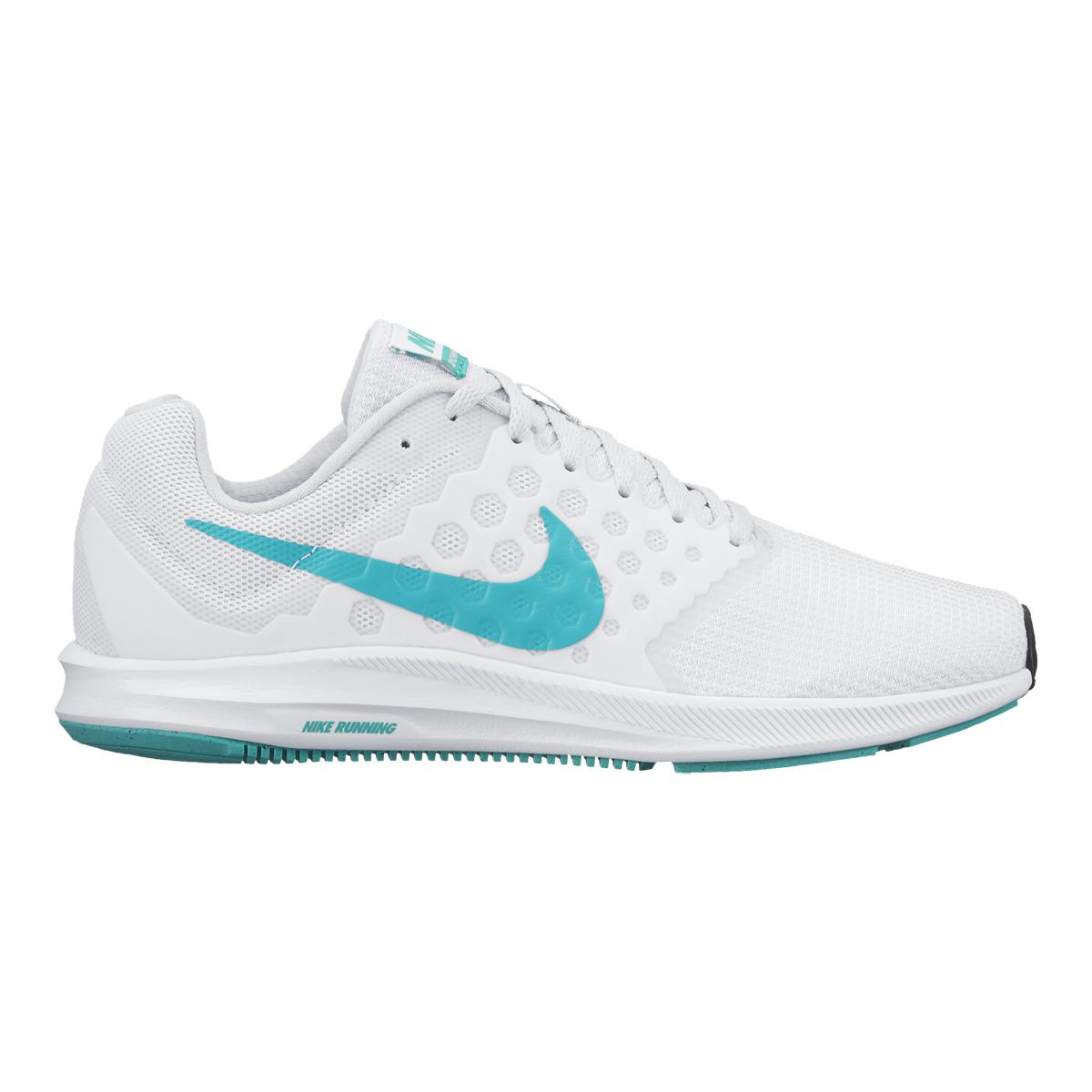 d993bd5311a09 ... sale lyst nike downshifter 7 running shoes in blue 15039 3bbd2