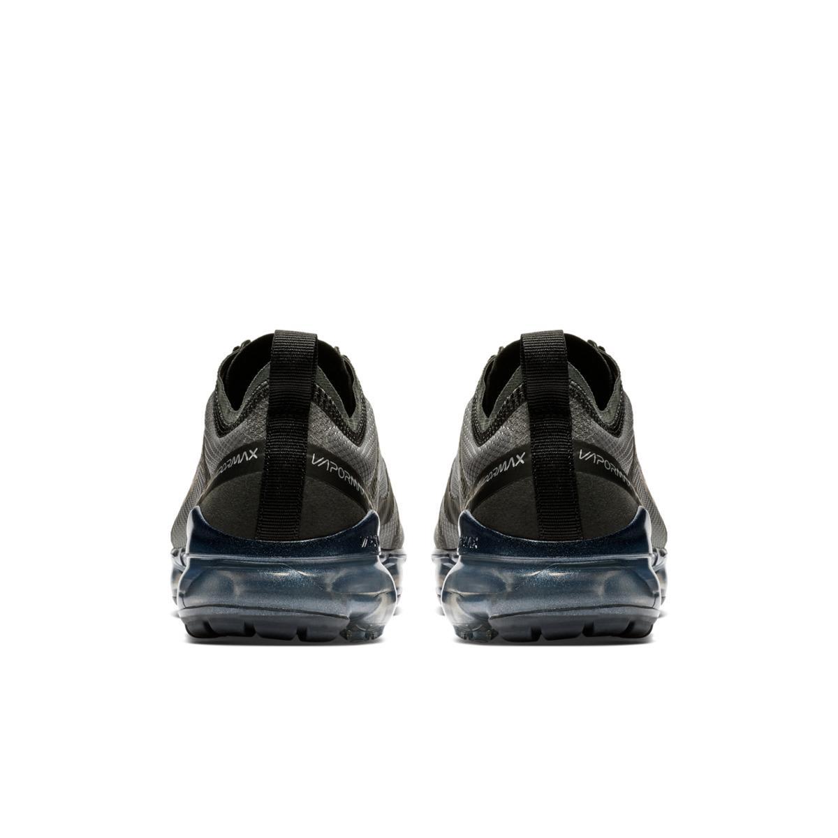 94cde243e81 Nike - Black Air Vapormax Flyknit 2019 Casual Trainers - Lyst. View  fullscreen