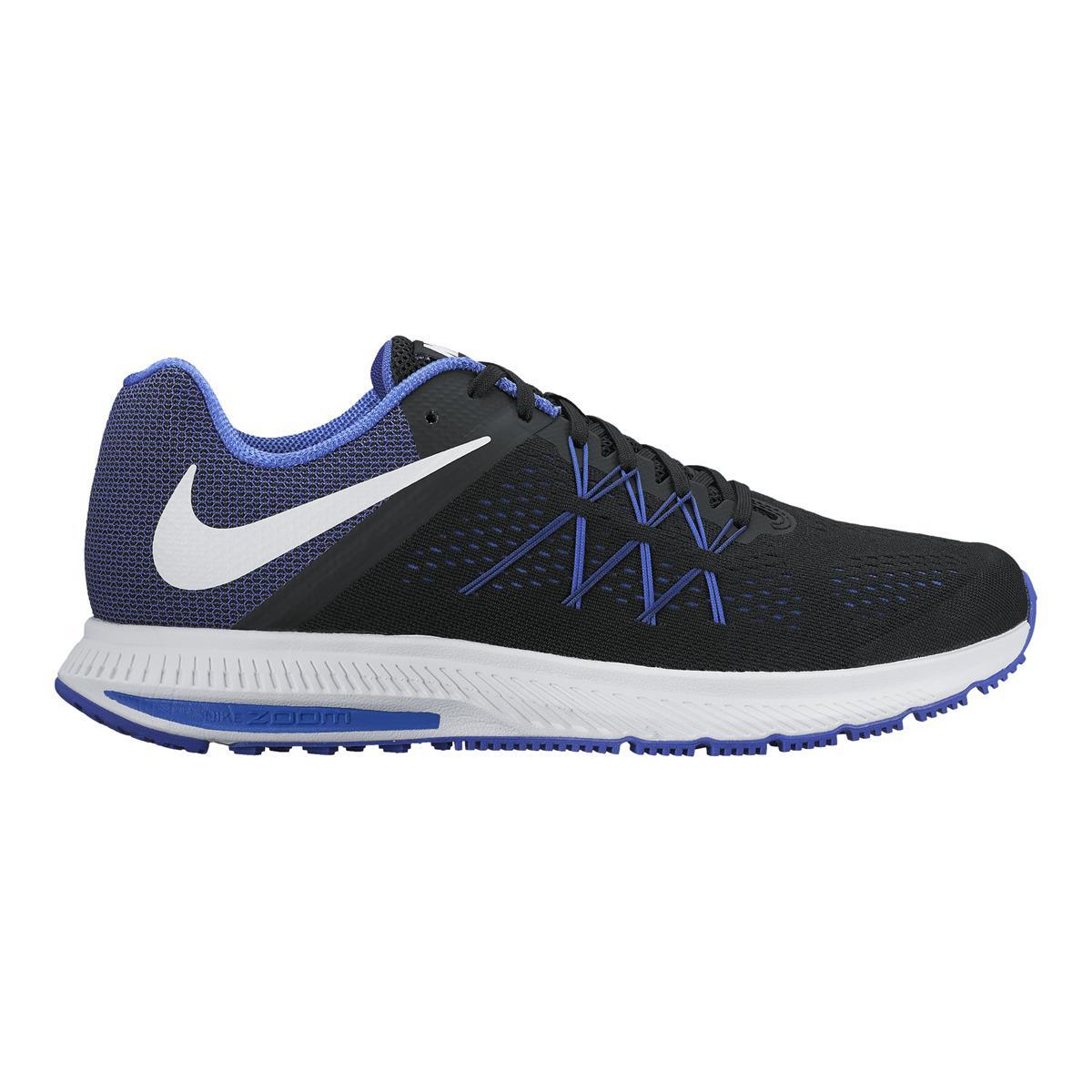 Nike Men S Zoom Winflo  Running Shoes