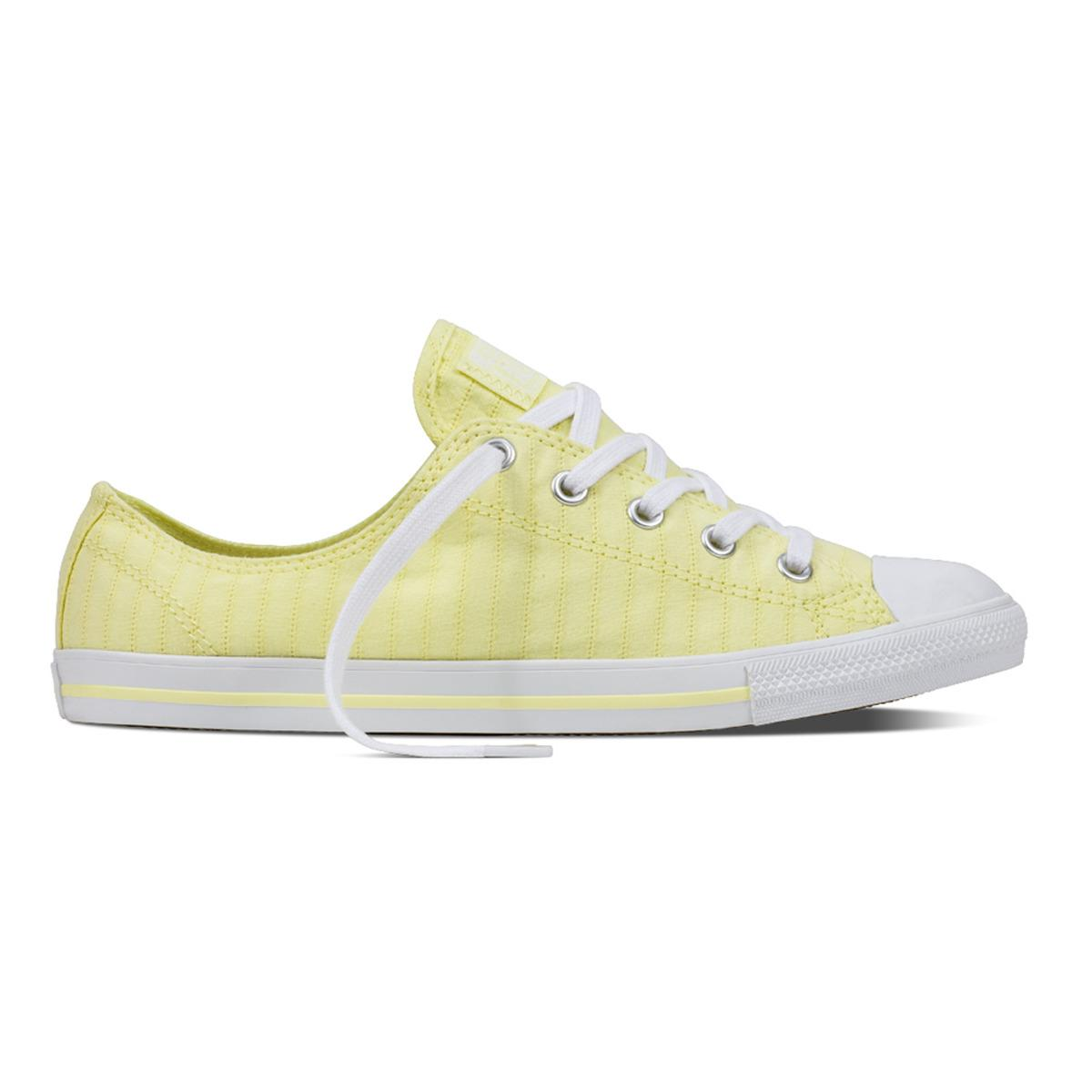 Converse Canvas Chuck Taylor All Star Dainty Ox Casual