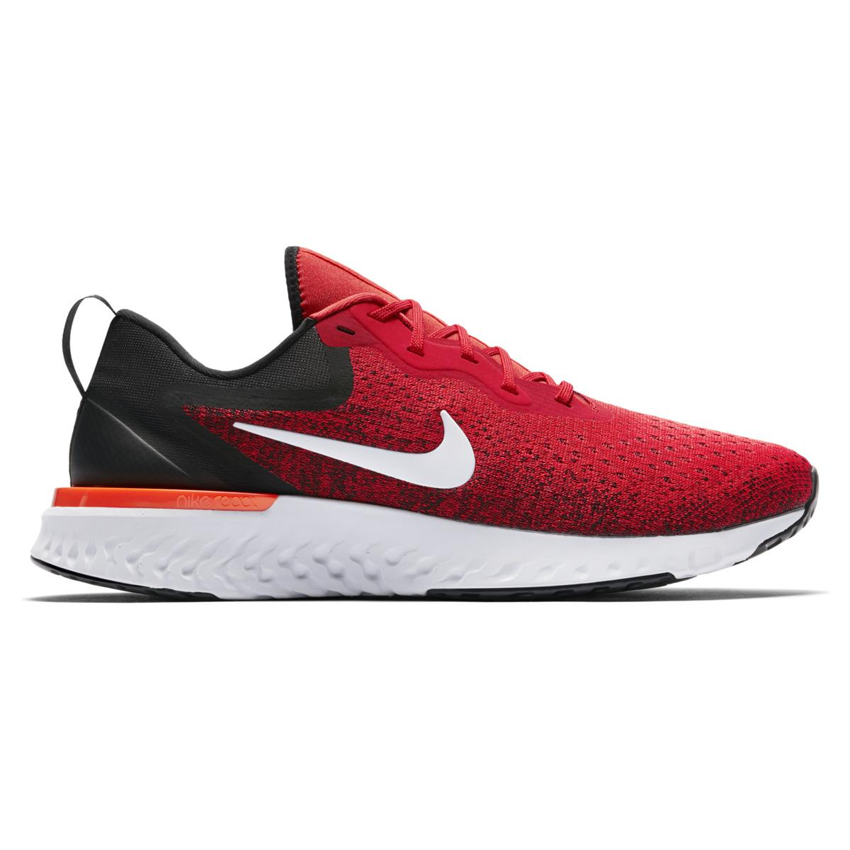 db5c5e19a7e8 Nike Odyssey React Men s Running Shoe in Red for Men - Lyst