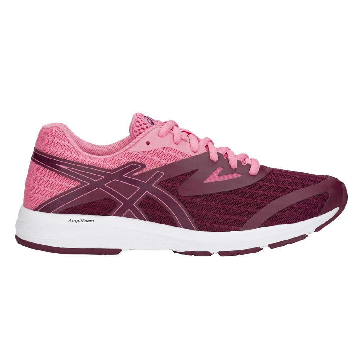 Asics Amplica Running Shoes in Pink - Lyst 571e1c08e