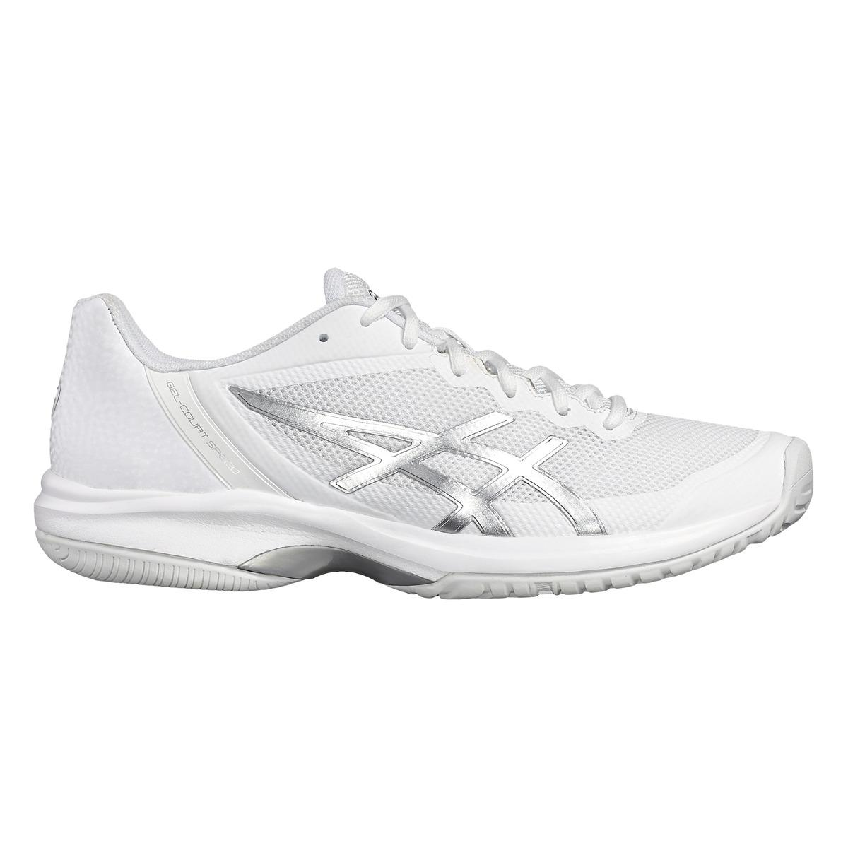 designer fashion c9c67 1aa93 Lyst - Asics Gel-court Speed Tennispaddle Tennis Shoes in Wh