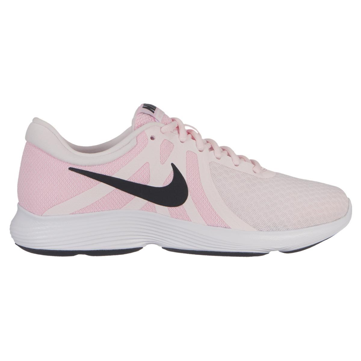 ce78e7bc385 Lyst - Nike Revolution 4 Running Eu Running Shoes in Pink