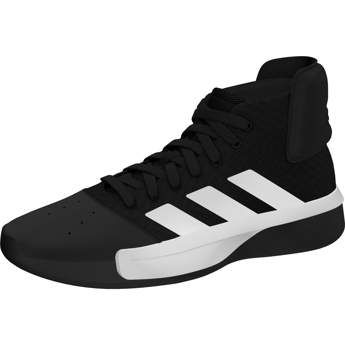 premium selection da3db 26e54 Lyst - adidas Pro Adversary 2019 Basketball Boots in Black for Men