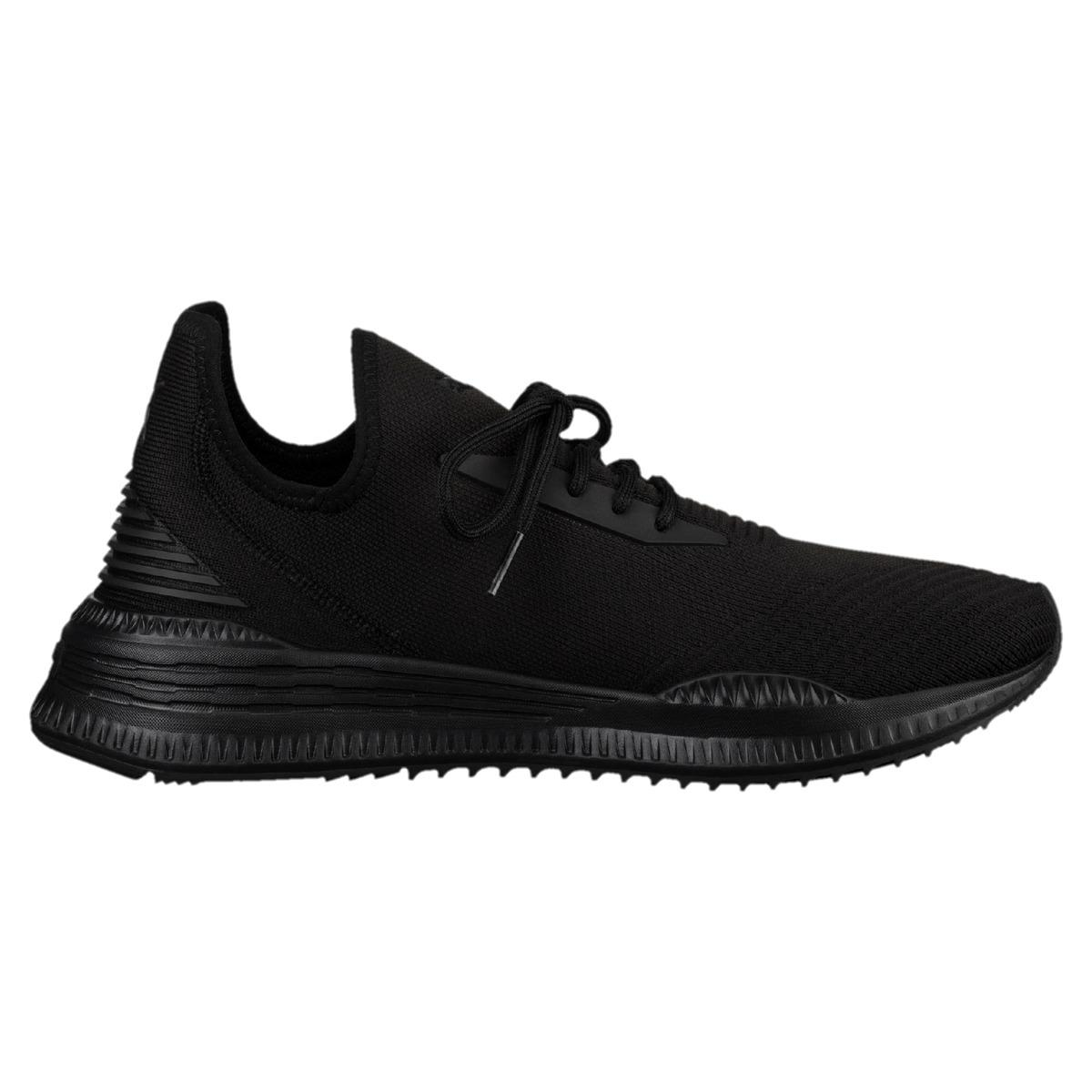 Black Avid Evoknit sneaker Puma Pre Order Discount Cost Buy Cheap Fashionable Clearance Amazon Shop For Cheap Price ZHGj3wnJ