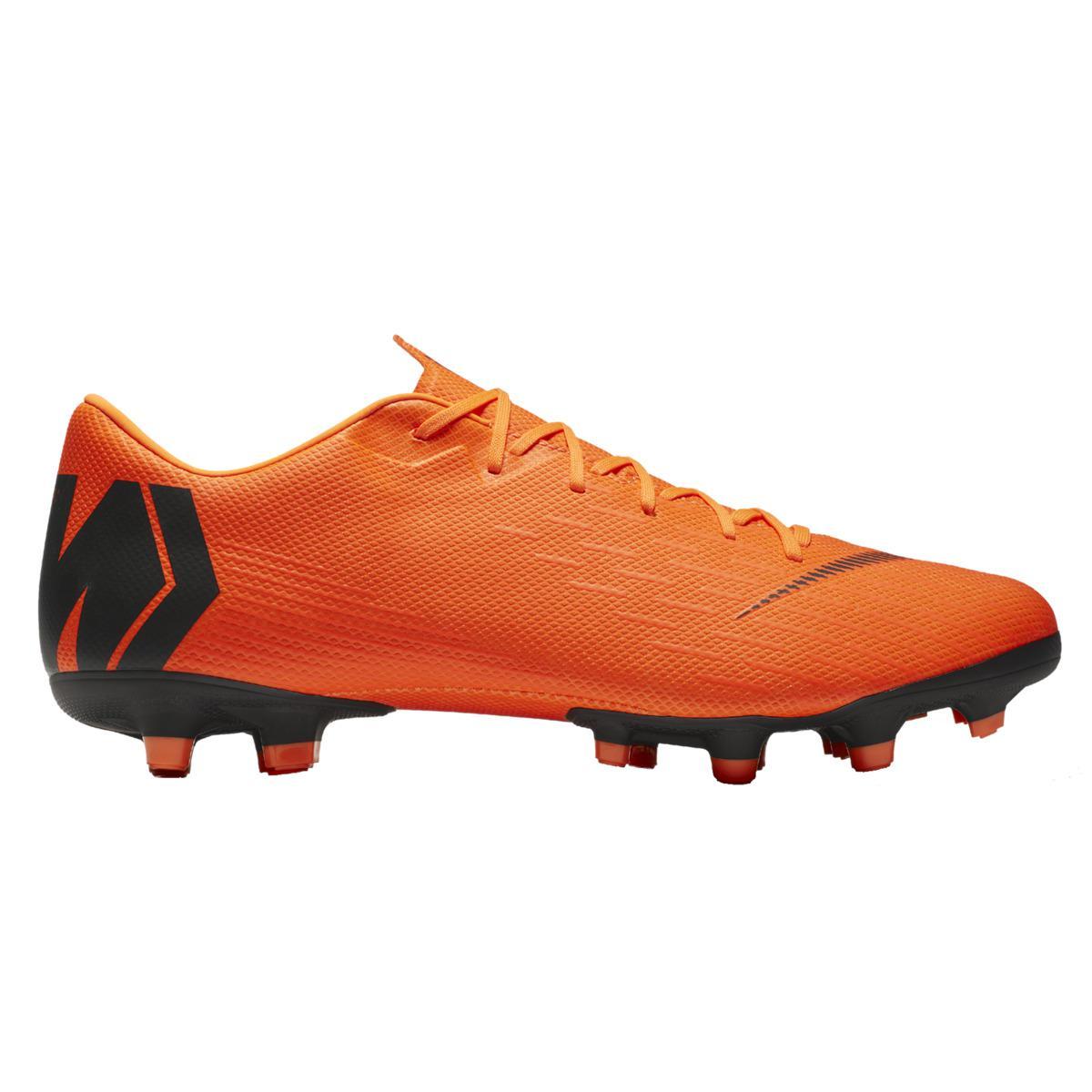 c96b613f1 Nike Mercurial Vapor Xii Academy Mg Football Boots in Orange for Men ...