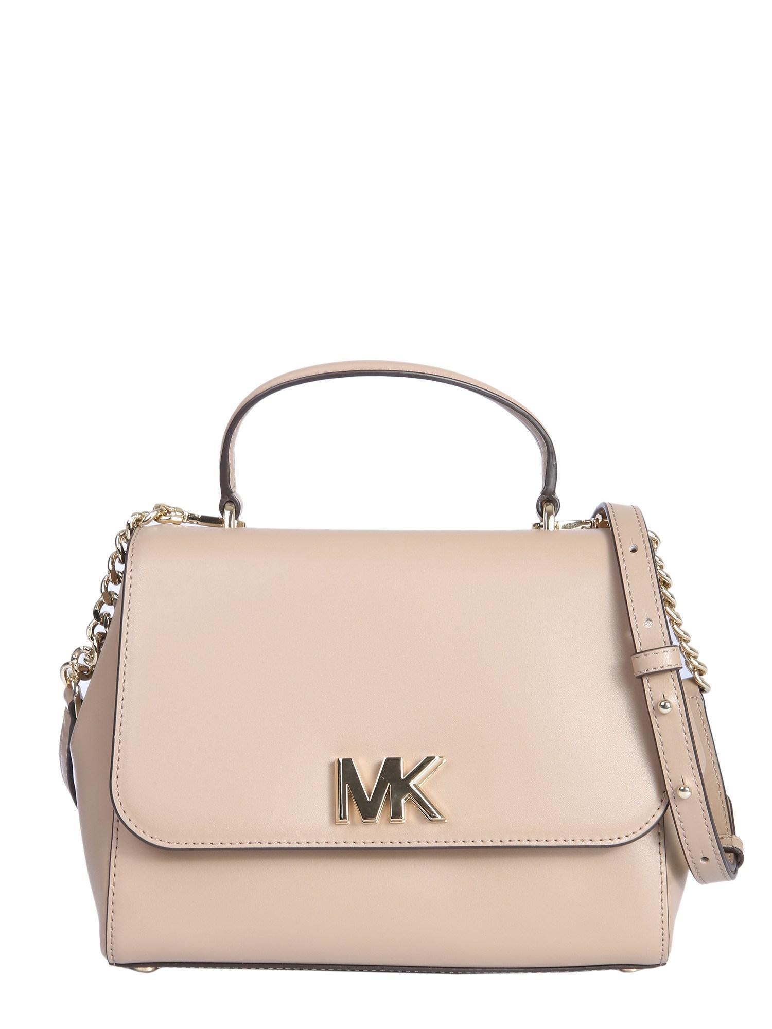2cdbb57ae496 MICHAEL Michael Kors. Women s Medium Mott Leather Bag