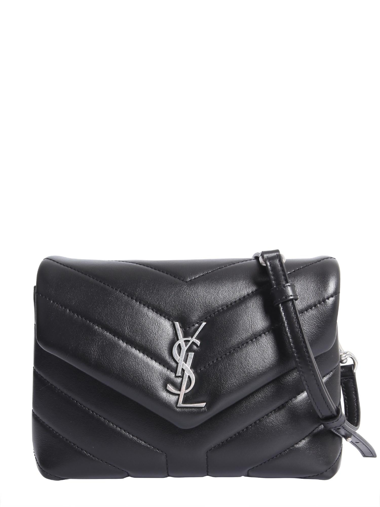 Saint Laurent Loulou Toy Bag In