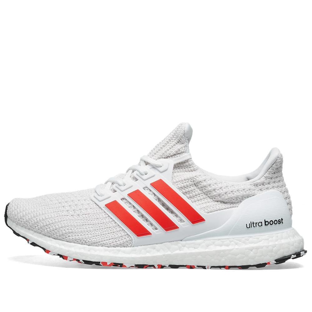 6c69ac48d Lyst - adidas Ultra Boost in White for Men