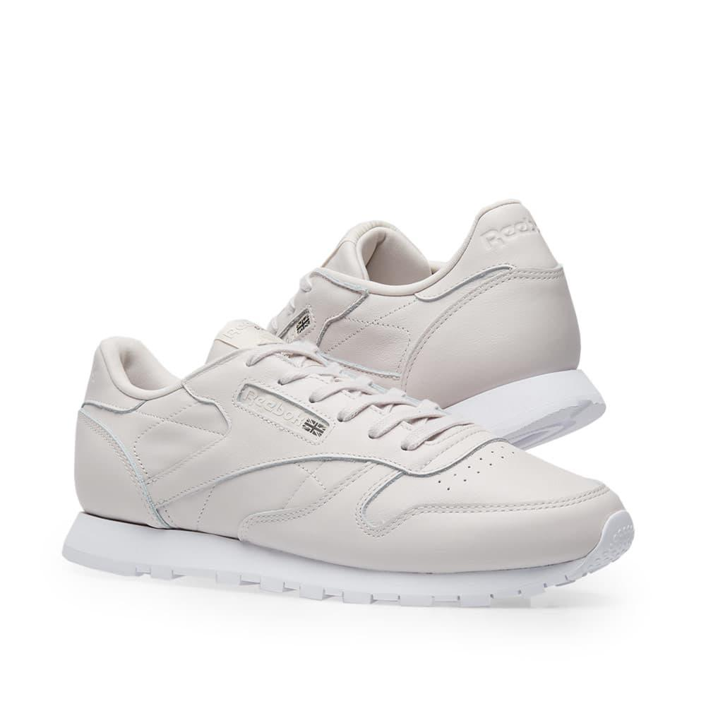 9a32ad80b2b Gallery. Previously sold at  END. Women s Reebok Classic Leather ...