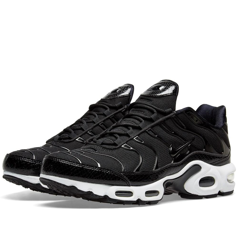 cheaper 5eff5 24910 Nike. Women s Black Air Max ...