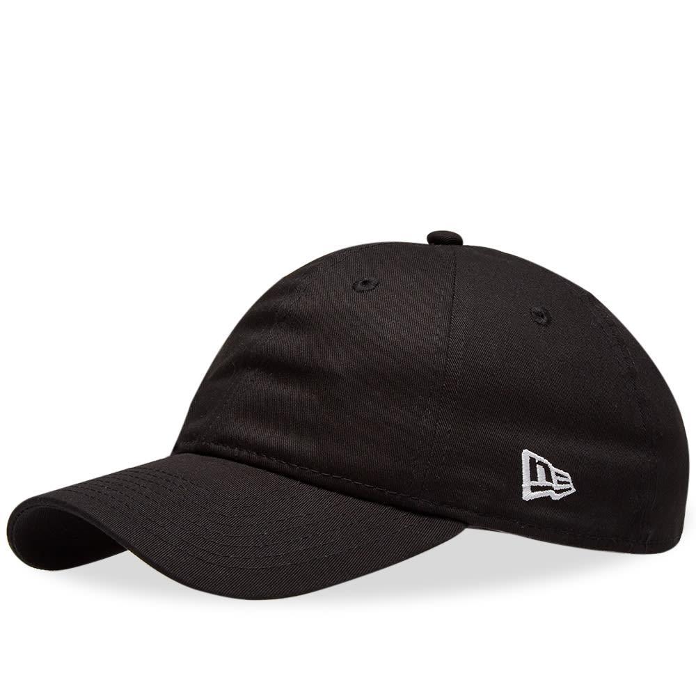 outlet store 529b2 adf40 Lyst - Uniform Experiment X New Era 9twenty Uen Cap in Black for Men