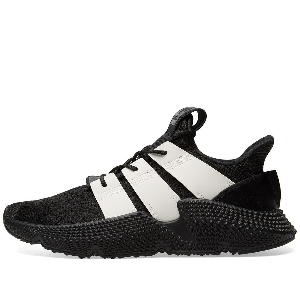 on sale aa7ee 91587 Adidas - Black Prophere for Men - Lyst. View fullscreen