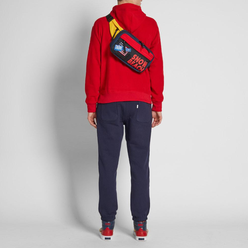 ralph lauren luggage ralph lauren sweatshirt red