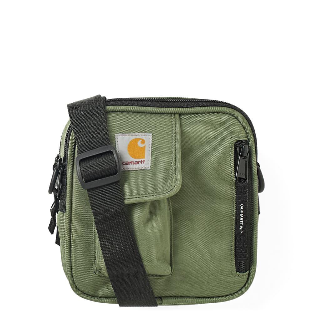 13b7b2c6e Carhartt WIP Carhartt Essentials Bag in Green for Men - Lyst