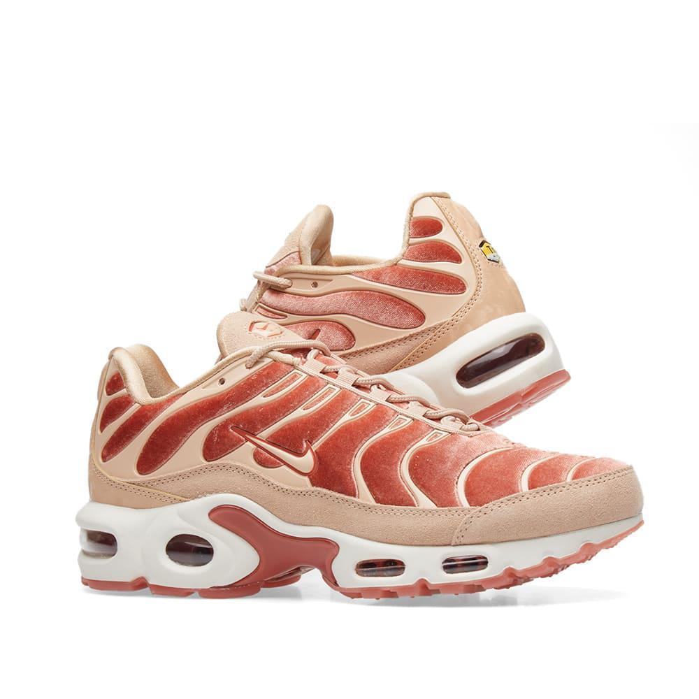 Nike Air WMNS Max Thea LX Dusty Peach | 881203 201