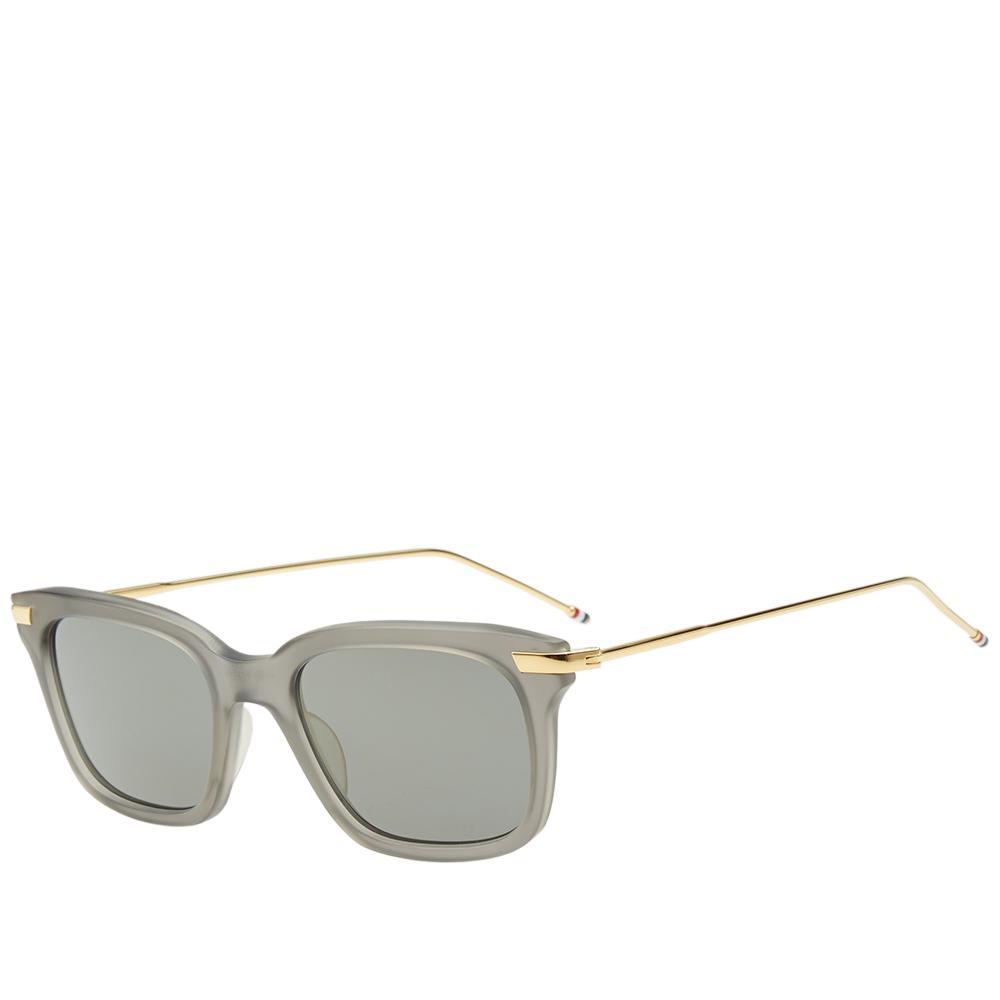 c998d502f1e Lyst - Thom Browne Tb-701 Sunglasses in Gray
