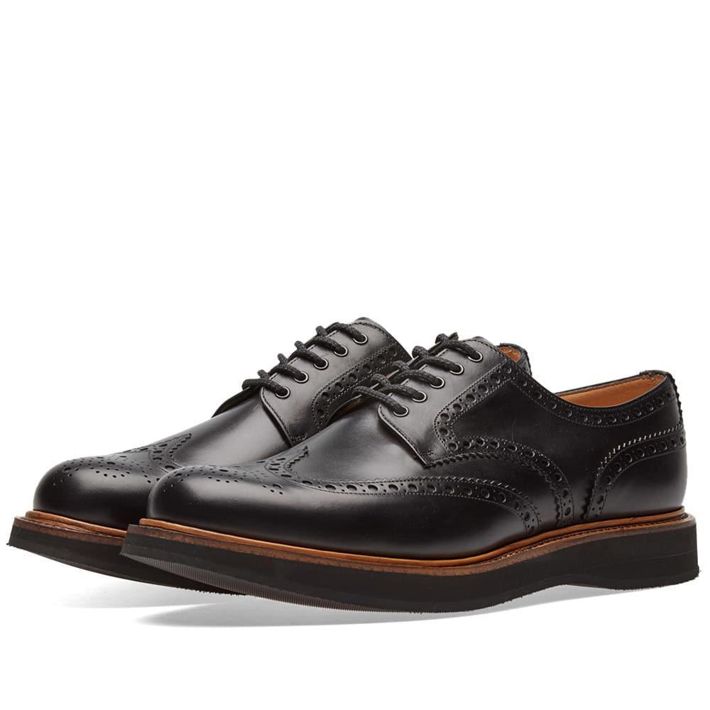 Tewin derby shoes Churchs IbYwoHmw