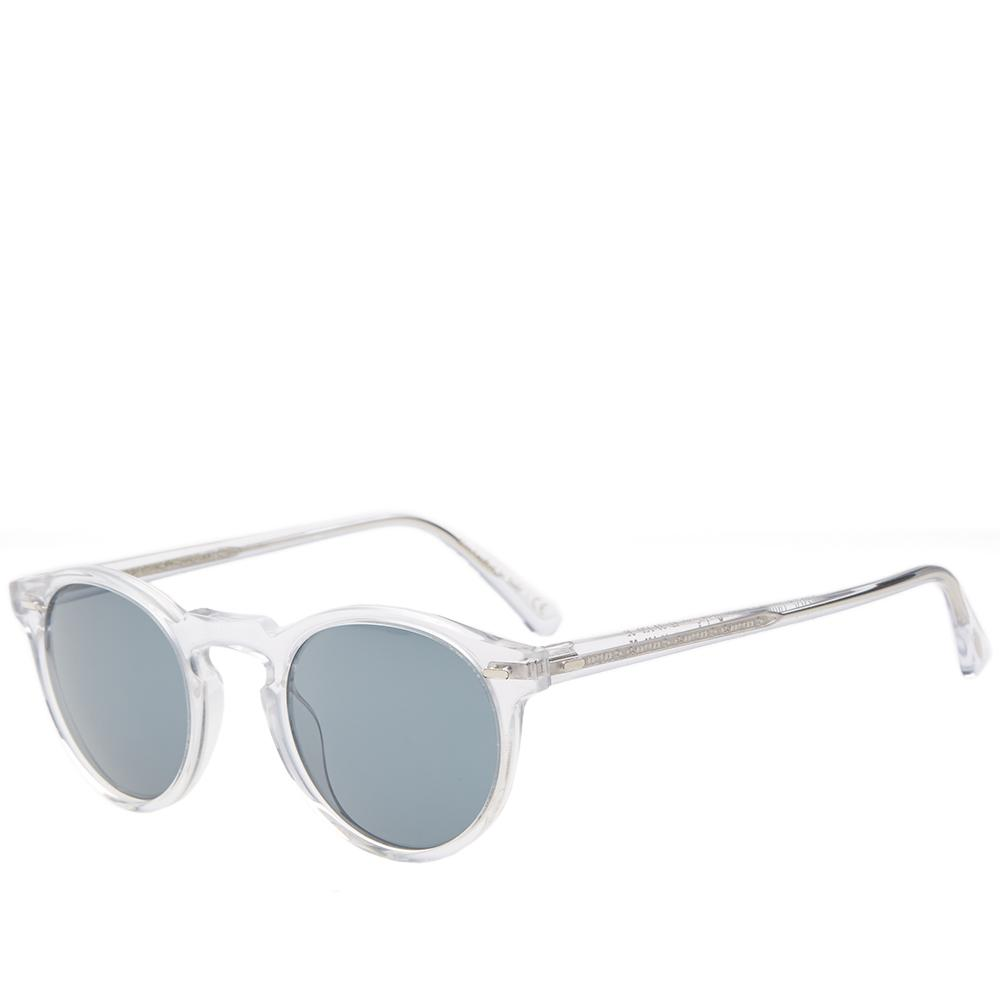 Gregory Peck sunglasses - Multicolour Oliver Peoples JsifBSCR8e