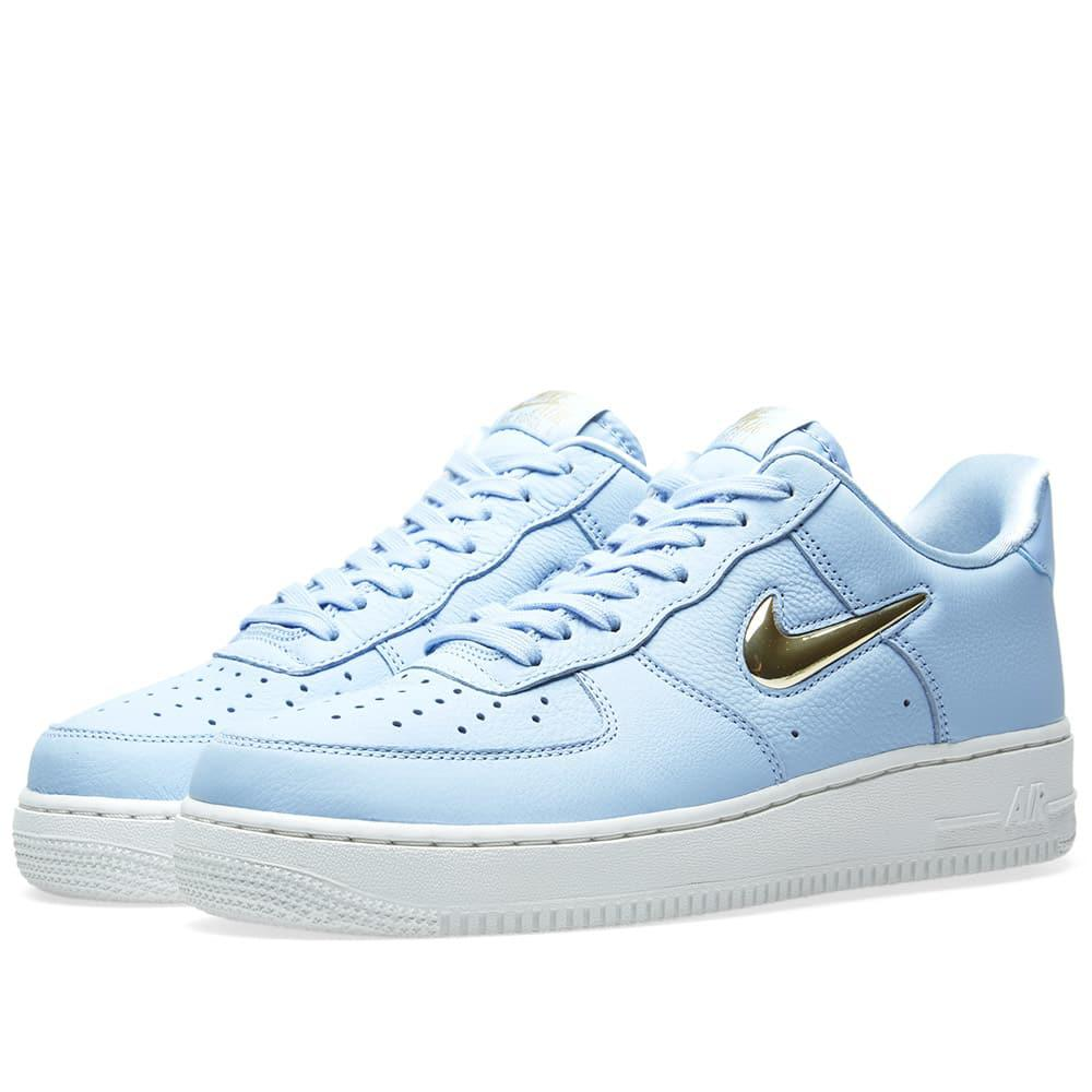 52aeef8144b471 Gallery. Previously sold at  END. Women s Nike Air Force ...