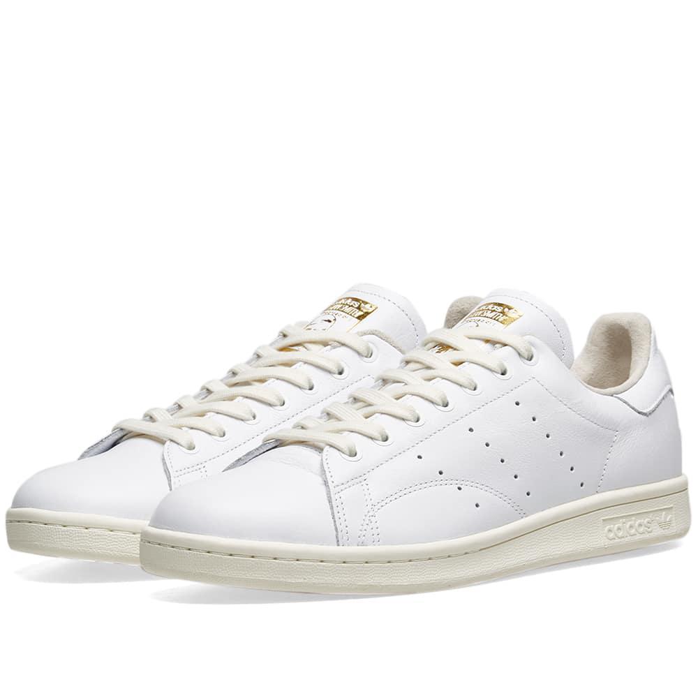 aca45da51 Lyst - adidas Stan Smith in White for Men