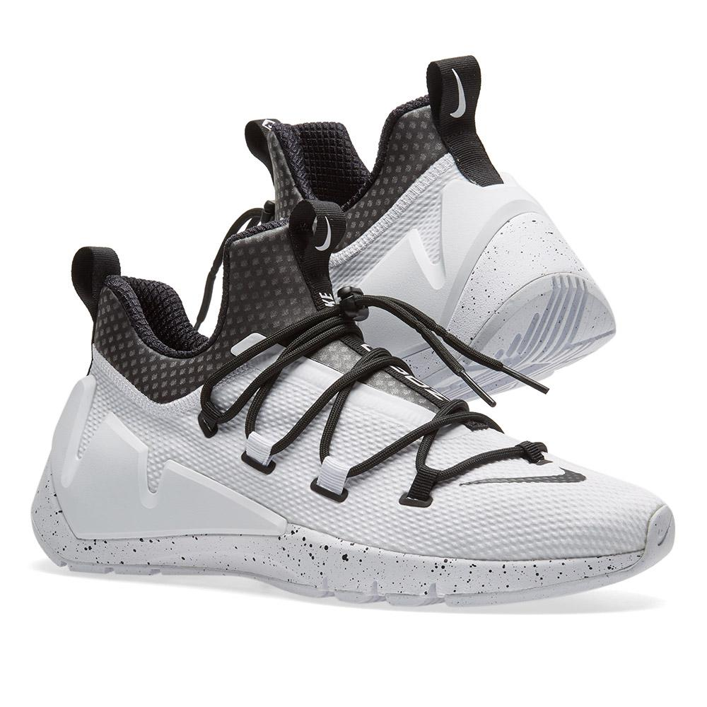 71fa967a442d Lyst - Nike Air Zoom Grade in White for Men